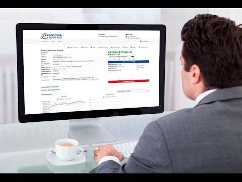 The Ultimate in Business Credit Reports - Ansonia