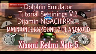 Qualcomm SD425: Need For Speed Most Wanted Performance (Dolphin