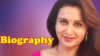 Poonam Dhillon - Biography