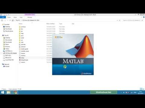 Fix Matlab Error There is an invalid character (!) in Your temp directory
