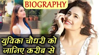 Yuvika Chaudhary Biography: All you need to know about Prince Narula