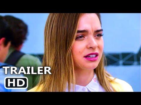 CONTROL Z Trailer 2 (NEW 2020) Teen Series
