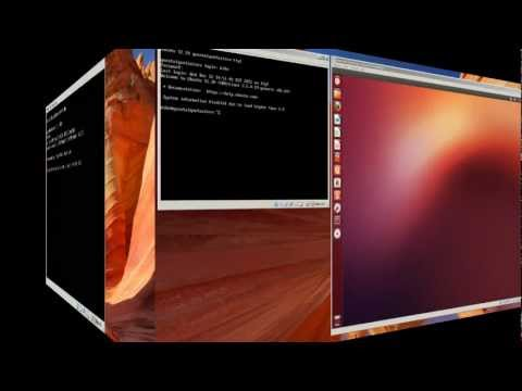 Ubuntu LAMP Server 12.10 Part 2: Set FQDN, Update and Verify LAMP Operation