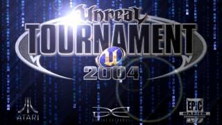 Unreal Tournament 2004 Soundtrack (Full)