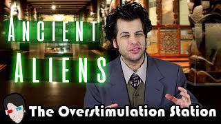 Ancient Aliens: A Show That Was Almost Good