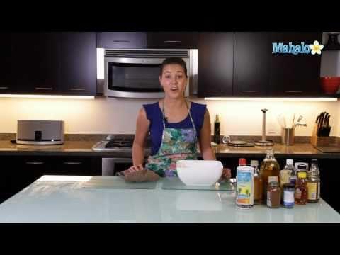 How to Make Vegan Strawberry Tofu Cheesecake