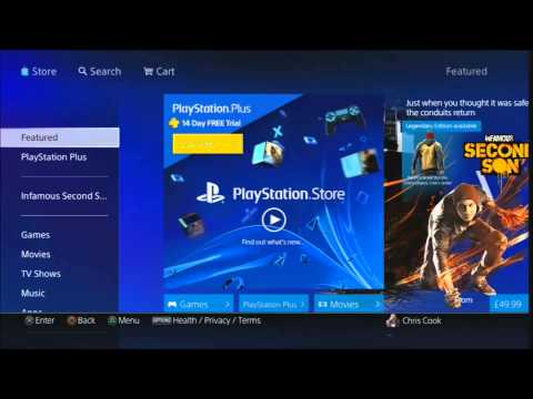 How to redeem codes on PlayStation 4 (PS4)