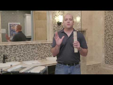 Learn About Tile Trim, Accessories, Listellos, Bullnose & Thresholds