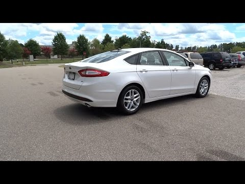 2013 Ford Fusion Wilson, Rocky Mount, Goldsboro, Tarboro, Greenville, NC F374780
