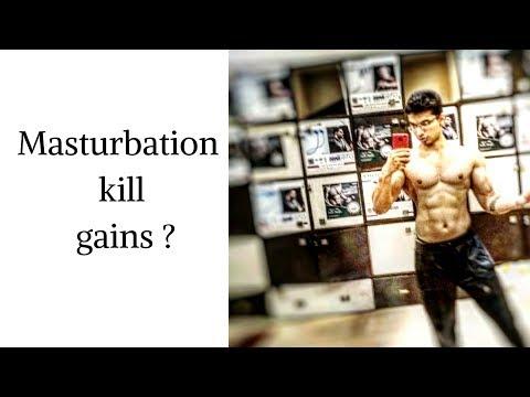 Bodybuilding Myth | Fitness Myth | Wearing Supporters In Gym | Masturbation Kill Gains |