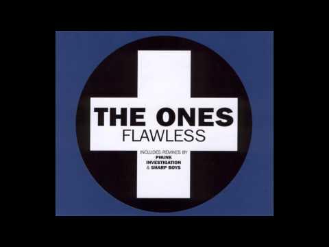 The Ones - Flawless (Radio Edit) HQ 1080