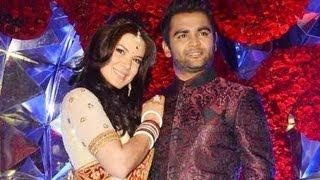 Sachiin J. Joshi - Urvashi Sharma Wedding Reception