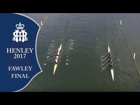 Fawley Final - Windsor Boys v Claires Court | Henley 2017