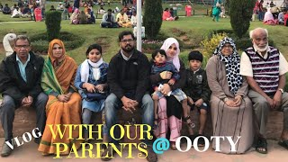 #Withour parents@Ooty I Pals Residency I TasteTours by Shabna hasker