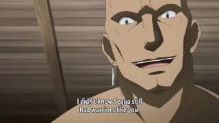 Aoi Sekai no Chuushin de Episode 1 English sub