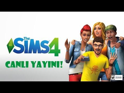 The Sims 3 World Adventures Yayını!!