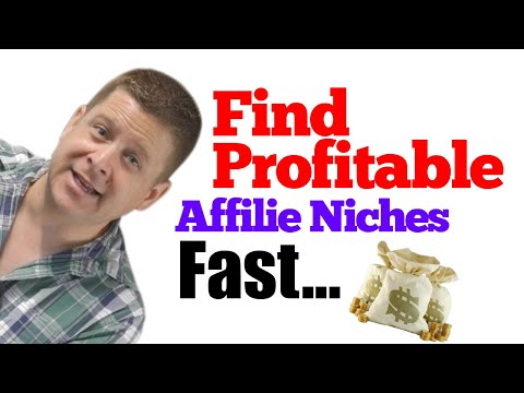 🔴 LIVE:  Using The Google Keyword Planner To Find Niches For Affiliate Marketing ***