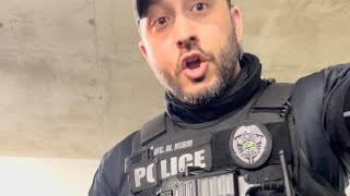 Cops snatch me out the car today to delete my video (EPIC FAIL)