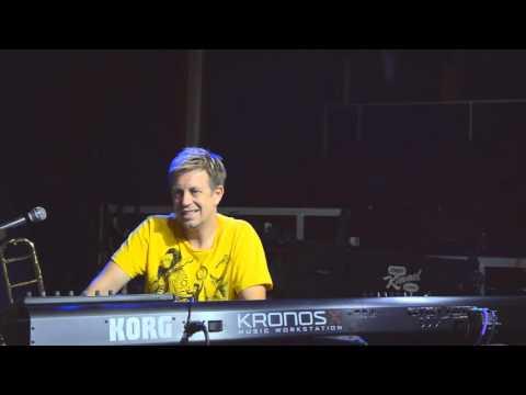 Xxx Mp4 Jeff Babko Of Jimmy Kimmel Live Takes Us Backstage To Talk About Kronos 3gp Sex