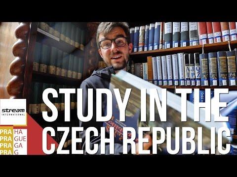STUDY IN THE CZECH REPUBLIC (Honest Guide)