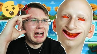 REACTING TO REALLY WEIRD ANIMATIONS!