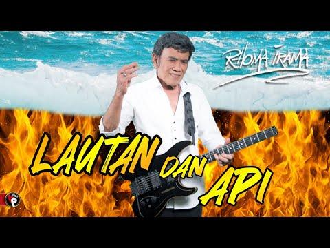 Download Lagu Rhoma Irama Lautan Dan Api Mp3
