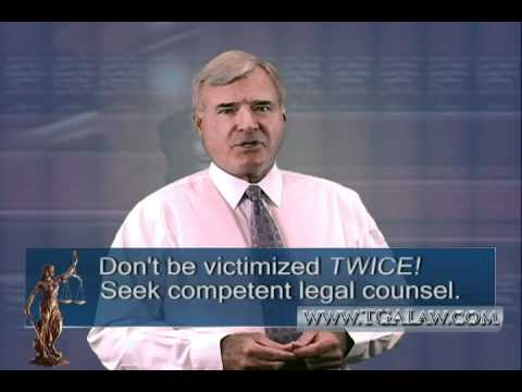 Find the right lawyer - Tim Anderson, Board Certified Civil Trial Attorney Tampa