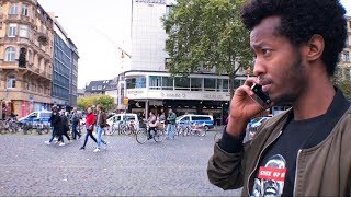 *AFAAN OROMO*. new Oromo short movie 2017