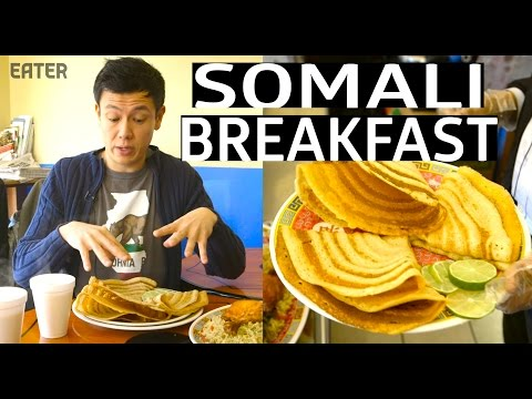 Xxx Mp4 Somali Food Is The Best Cheap Meal In Chicago — Dining On A Dime 3gp Sex