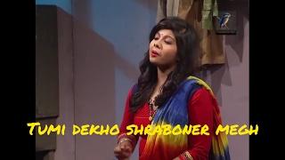 Agnigirir Agni Ami | Ahmed Imtiaz Bulbul| Bangla movie Agnee |