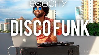 Disco Funk Mix 2020 The Best Of Disco Funk 2020 By Osocity Mp3