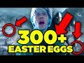 READY PLAYER ONE ALL 300 Easter Eggs