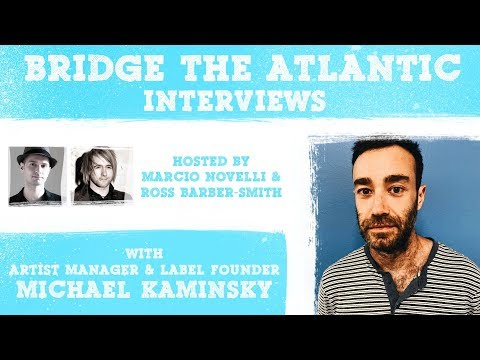Michael Kaminsky: Artist Management & Teamwork in the Music Industry | Band Manager | Interview