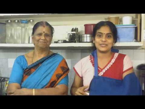 Channa masala -2  (Raji mami)