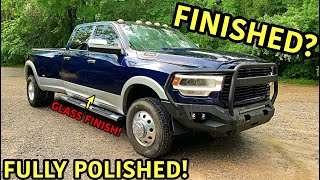Building My Dad His Dream Truck Part 12