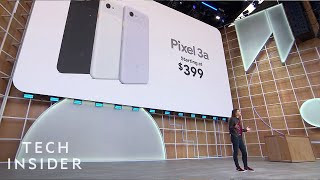 Google I/O 2019 In 7 Minutes