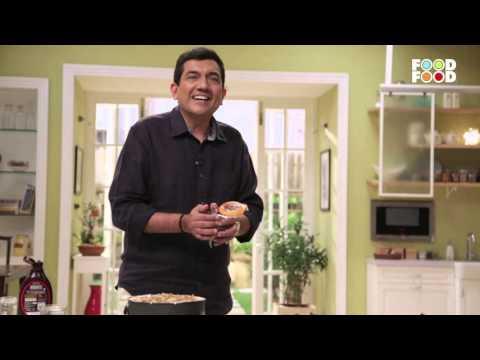 Icecream Sandwich Cake | Sanjeev Kapoor Khazana