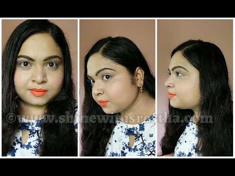 GRWM For Summer/Monsoon | Beginner Makeup Look For Summer Or Monsoon | |