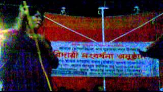 Sunar Bangla... Singer : Baul Chompakoli