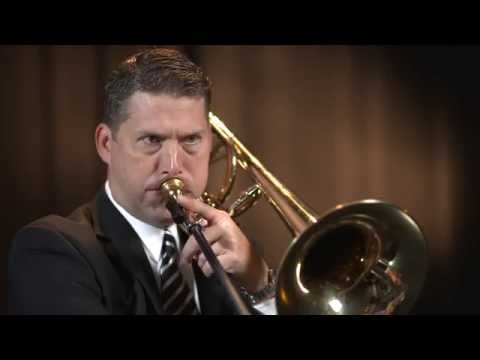 Learn about the Bass Trombone with Denson Paul Pollard