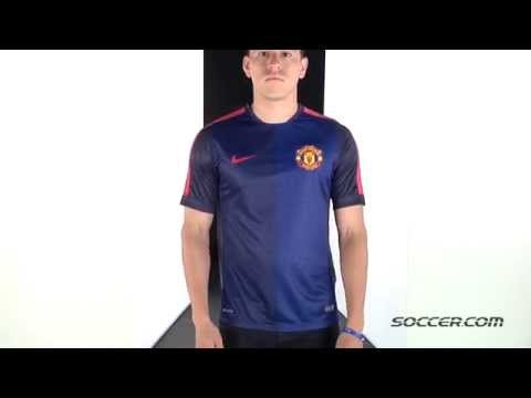 b789dfd9 Adidas Manchester United Ibrahimović 2016/17 Third Soccer Jersey ...