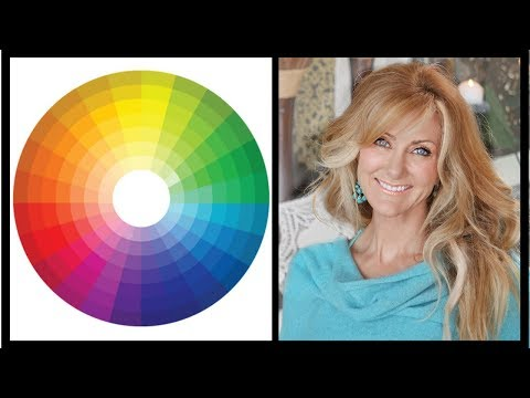 Confidently Wear Color Over 50 By Choosing the Right Colours For Your Skin Tone | Warm or Cool?