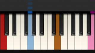 [Tiny Piano] i so hope its nice:))))