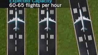 Delhi airport gets India