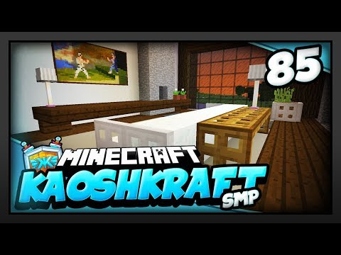 KaoshKraft SMP - How To Hide Your Lighting  - EP85 (Minecraft SMP)