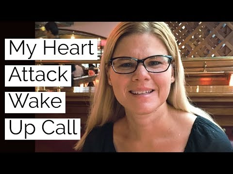 Life After a Heart Attack: Melissa's Wake Up Call