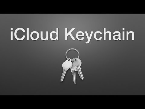 How to Check iCloud Keychain Passwords on macOS and iOS
