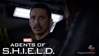"""""""Ghost Rider Returns"""" - Marvel's Agents of S.H.I.E.L.D. Season 4 Finale"""
