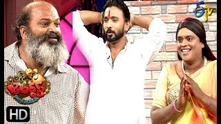 Adhire Abhinay Performance | Jabardasth | 1st  August 2019   | ETV  Telugu
