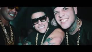 EL CHACAL - EMPRENDAO(EXTENDED)(DJUNIC & DIABLO DJ)